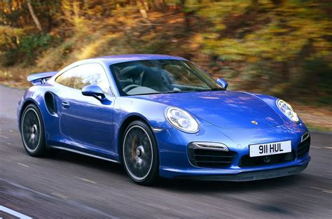 What Are The Different Home Styles by Porsche 911 Turbo Review 2017 Autocar