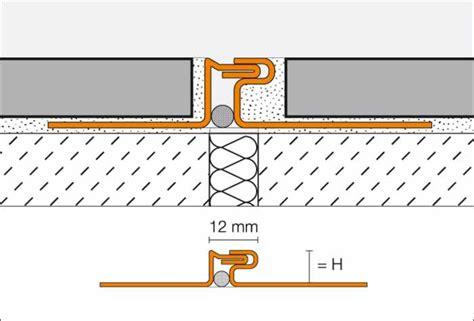 Bodengleiche Duschtasse 157 by Fliesenprofil Fliesenprofile Fliesen Dehnungsprofil