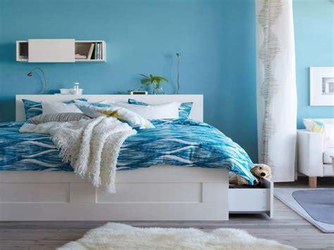 Blue White Bedroom Design Interiors For Small Bedrooms White And Blue Bedrooms For Blue And White Bedroom Design
