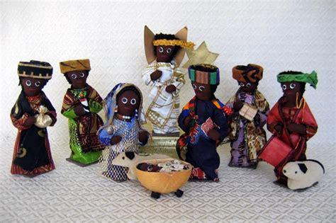 christmas greetings a slideshow of design nativities