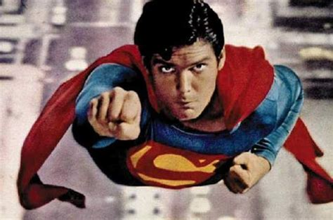 christopher reeve plays richard donner no one will ever play superman the way