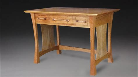 woodworking desk plans woodworking projects