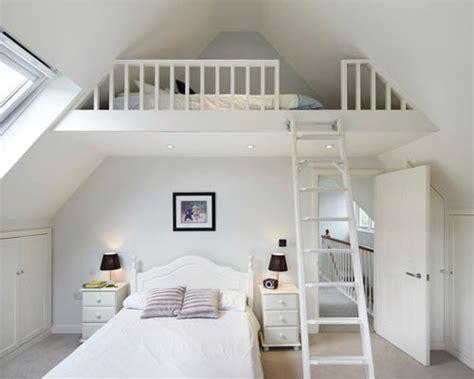 bedroom with loft best loft style bedroom design ideas remodel pictures