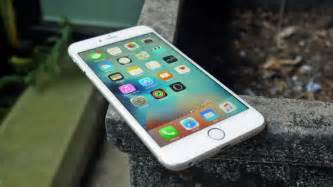 iphone 6s plus review still bigger and a bit better t3