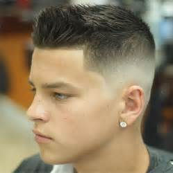Galerry hairstyle for boy 2016