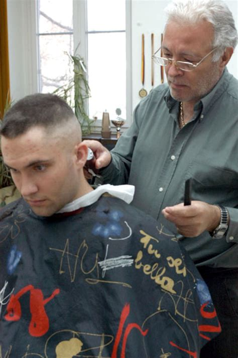 police style haircur t aafes hiking haircut price at barbershops in europe news stripes