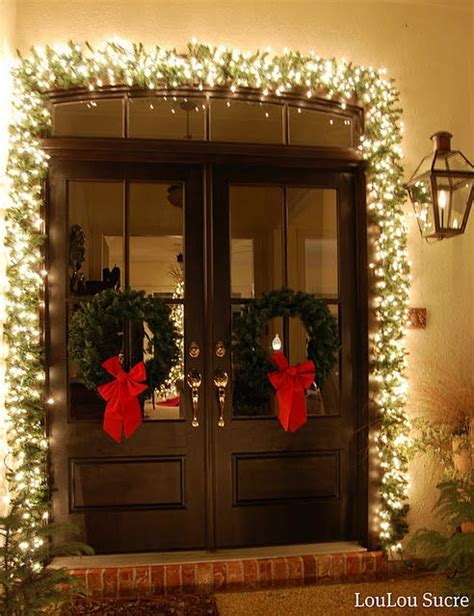 92 best images about christmas porch lights on pinterest