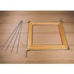 Corner Picture Frame quick release corner framing clamp kit rockler