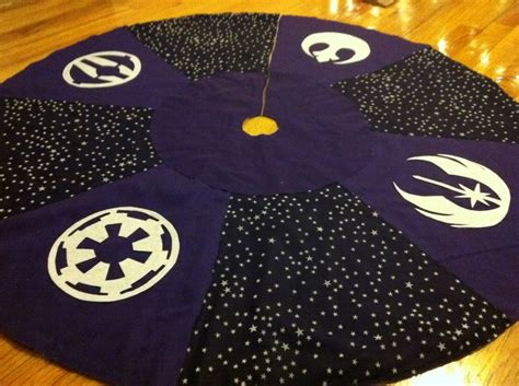 a merry sithmas customizable full size star wars emblem