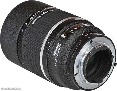 Jual Nikon 135 F2 Dc nikon 135mm f 2 dc review
