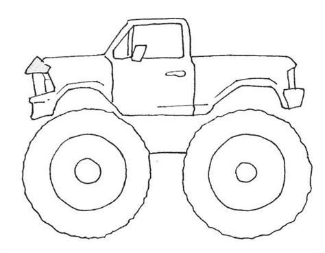 monster trucks drawings 18 best images about how to draw stuff on pinterest