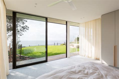 ergo bedroom warriewood new house modern bedroom sydney by