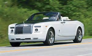 2010 Rolls Royce Phantom Car And Driver