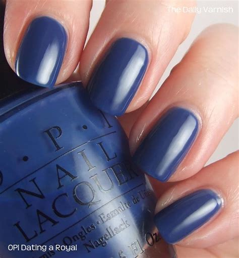 Opi Datting A Royal opi dating a royal my memorial day manicure the daily varnish