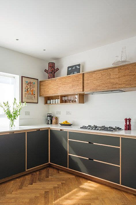 Diy Plywood Kitchen Cabinets Best 25 Plywood Kitchen Ideas On Plywood Cabinets Plywood Cabinets Kitchen And