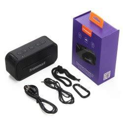 Tronsmart Element Portable Waterproof Bluetooth Speaker T2 tronsmart element t2 outdoor waterproof bluetooth speaker