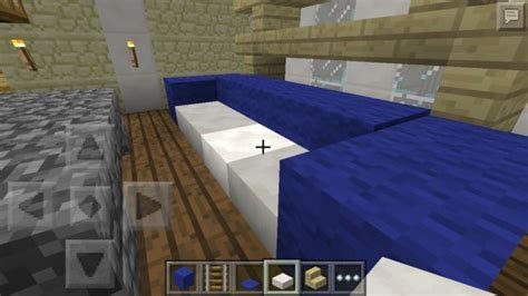 how do you make a couch on minecraft how to make a couch that you can sit in in minecraft