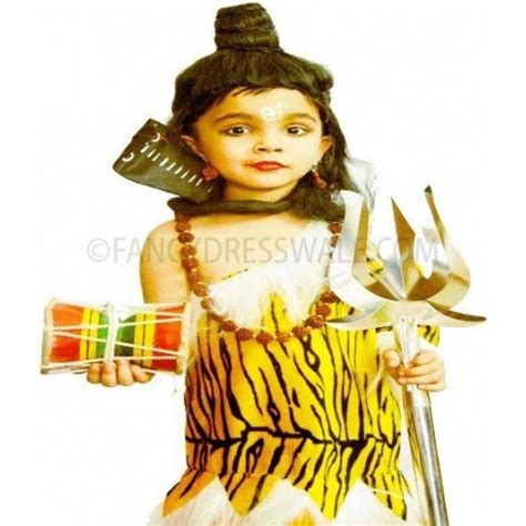 Shiva Dress buy lord shiva fancy costume dress looksgud in