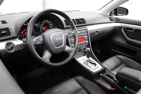 A4 Interior by 2008 Audi A4 Avant Interior Pictures Cargurus