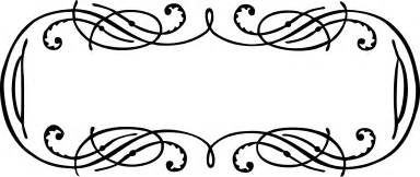 free scrollwork clipart free download clip art free