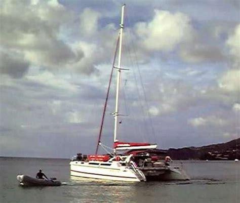 starwind catamaran grenada taschy in grenada