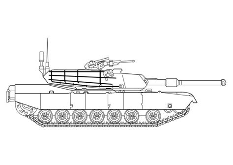color tanks army coloring pages coloring pages to print