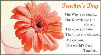 great best happy teachers day quotes messages wishes 2017