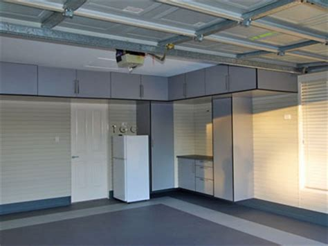 High Loft Garage Storage by Go Loft Ceiling Cabinets Help You Get It All Your