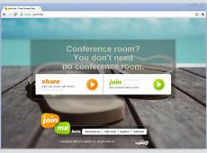 Join Me: The Best Screen Sharing Tool for Small Businesses ... Join.me