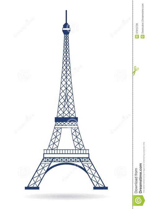 plantillas torre eiffel gr 225 fico del logotipo de la torre eiffel
