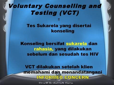 Hiv Tes Berkualitas bahaya hiv aids yang disebabkan pergaulan bebas