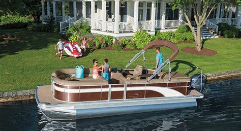 bennington pontoon boats noosa noosa boatique luxury pontoon boat specialists