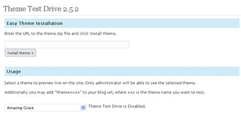 theme quiz online you need this plugin if you re getting a new blog design