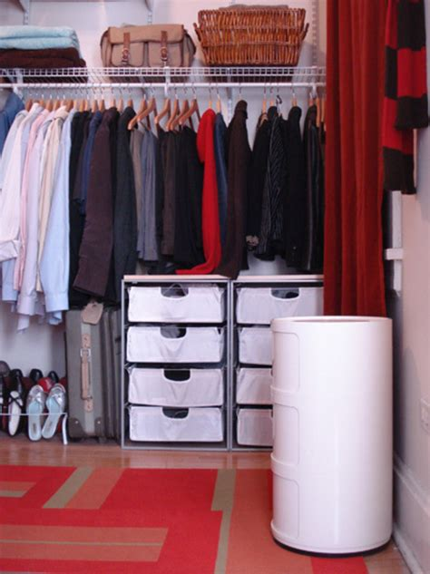Closet Ways by 20 Ways To Organize Your Bedroom Closet Design Bookmark