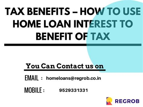 income tax housing loan interest house loan tax benefit tax benefits how to use home loan interest to benefit of tax call