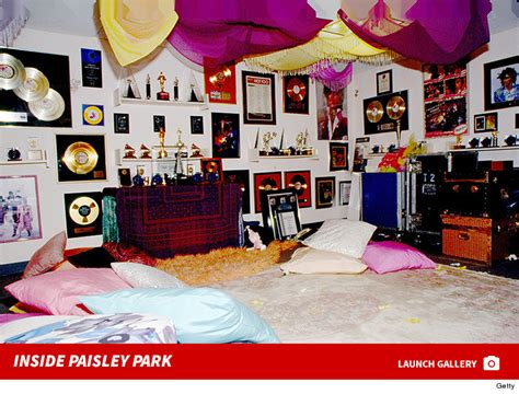 prince paisley park house prince s paisley park photos inside tmz com