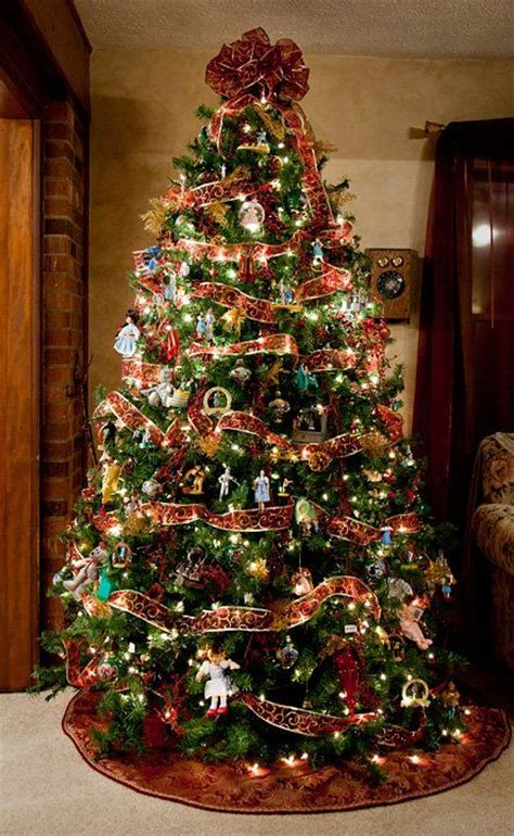 1000 images about wizard of oz christmas tree on
