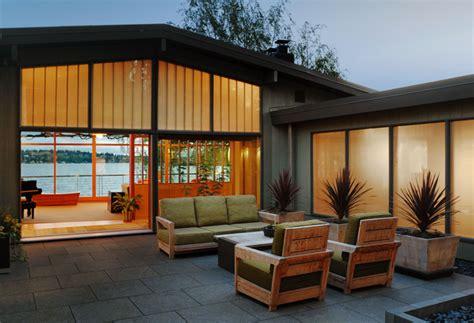 modern lake house living room silver lake interiordecodir com