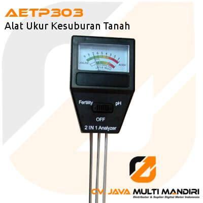 Alat Untuk Ukur Ph Tanah alat ukur kesuburan tanah amtast etp303 digital meter