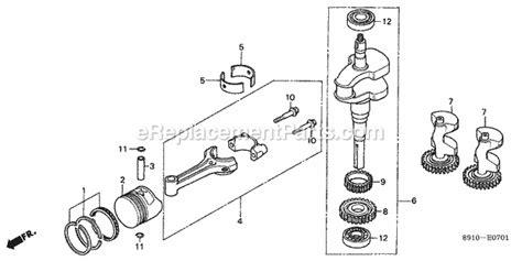 honda gv400 wiring diagram gallery wiring diagram sle
