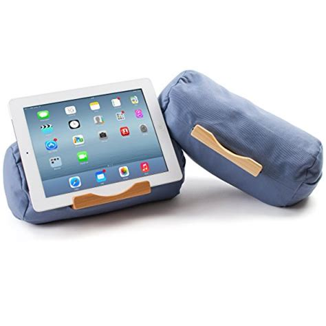 pillow for ipad in bed lap log ipad pillow good for reading in bed top