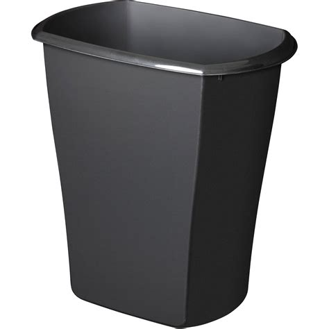 Bathroom Garbage Can With Lid Bathroom Bathroom Wastebasket With Lid Garbage Can Trash Cans And Recycling Bins