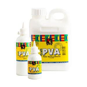 Best Craft Glue For Paper - ec pva craft glue