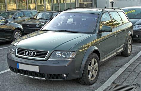 Audi Quattro Allroad by Audi Allroad Quattro