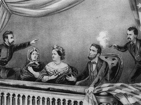 abraham lincoln assassinated 10 interesting facts about abraham lincoln s assassination