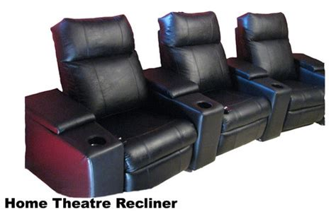 Theaters With Reclining Chairs by Home Theater Recliner Chair In Lakdi Ka Pool Hyderabad