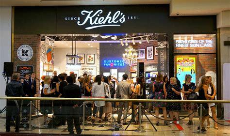 salon galaxy mall kiehl s chadstone boutique opening kitsch snitch