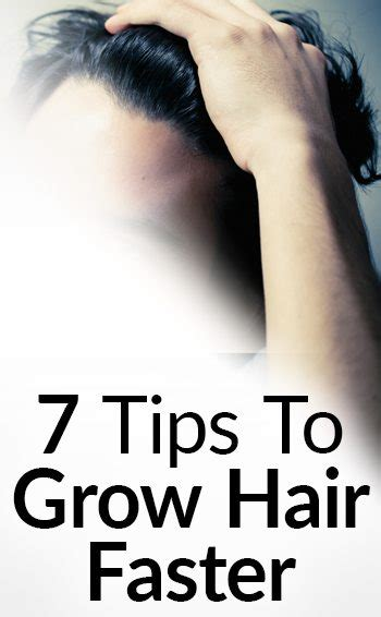 7 Tips To Do The Style On A Budget by 1 Inch In 1 Week 7 Ways To Grow Your Hair
