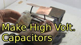 high voltage butterfly capacitor 5 quot high voltage butterfly capacitor kit for a magnetic loop antenna va6pop
