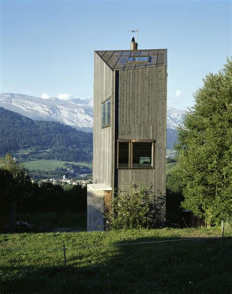 picture of a house house willimann l 246 tscher bearth deplazes ideasgn